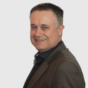 Marty van der Hoek