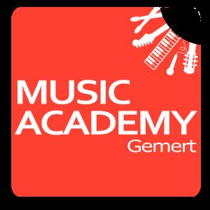 Logo Music Academy Gemert