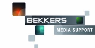 Bekkers Media Suport