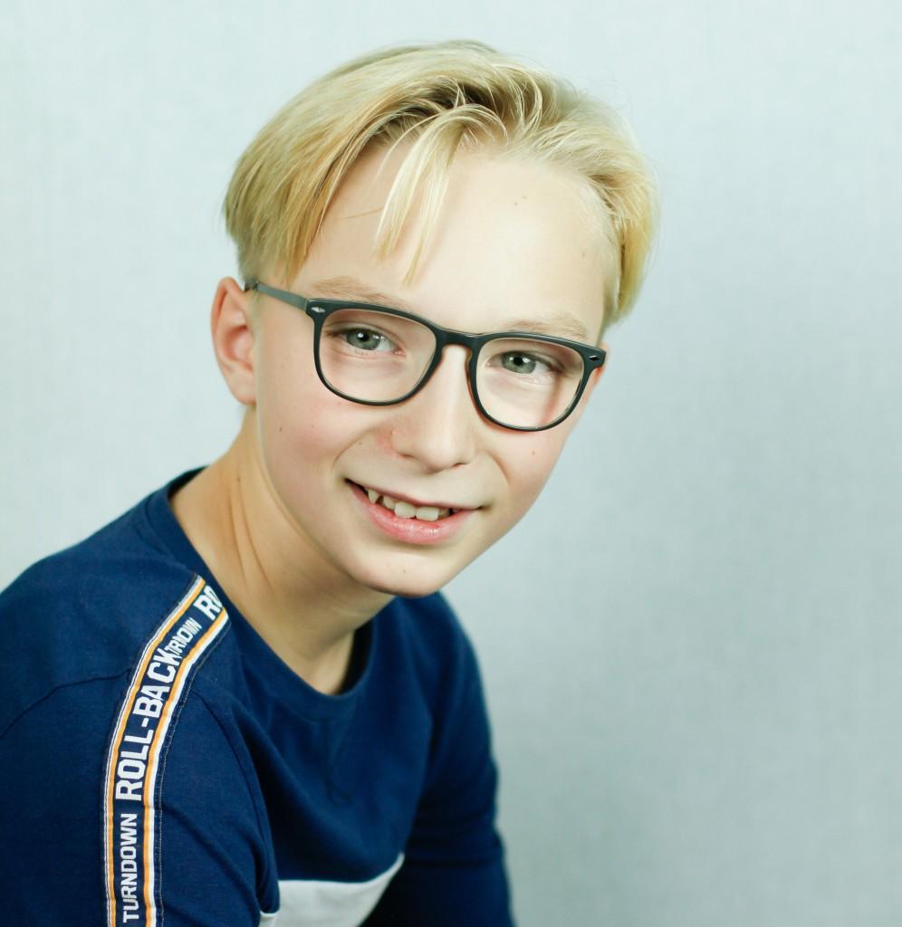 Cast - Merlijn Simons