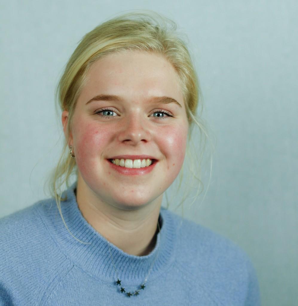 Cast - Noor van Hoeij
