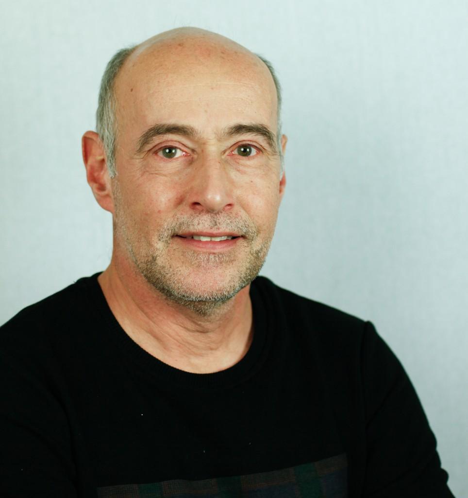 Crew - Dirk van Hoof