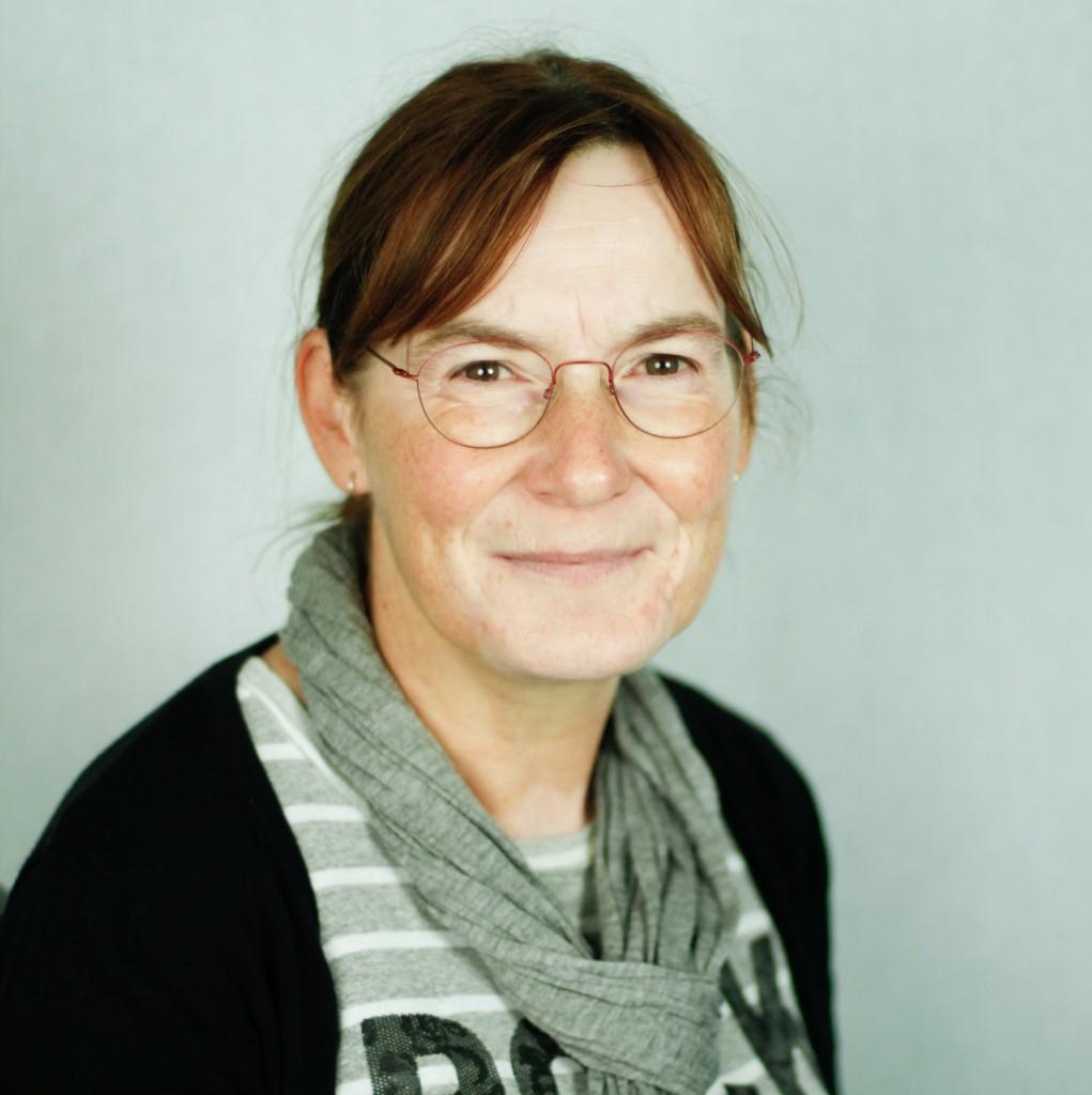Crew - Miriam Kessels
