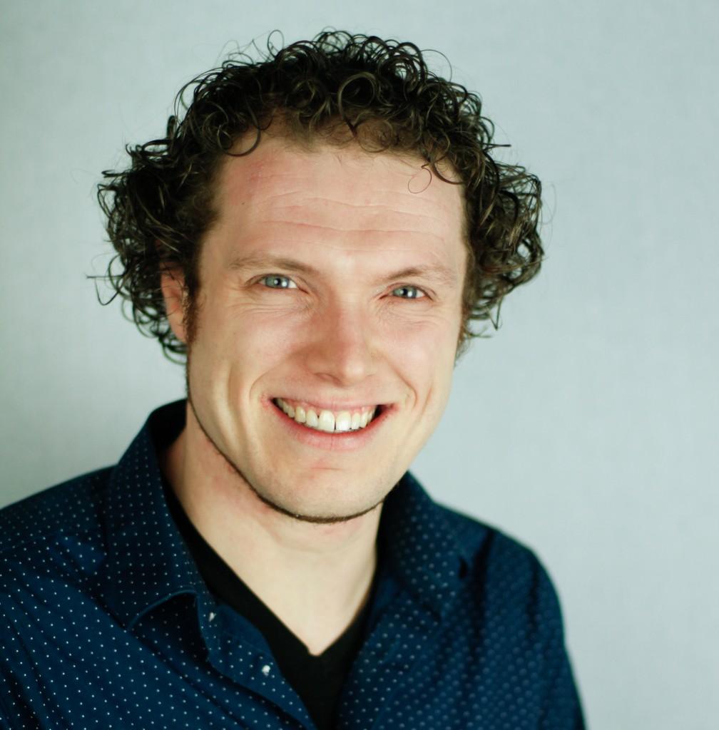 Crew - Niels van Asseldonk